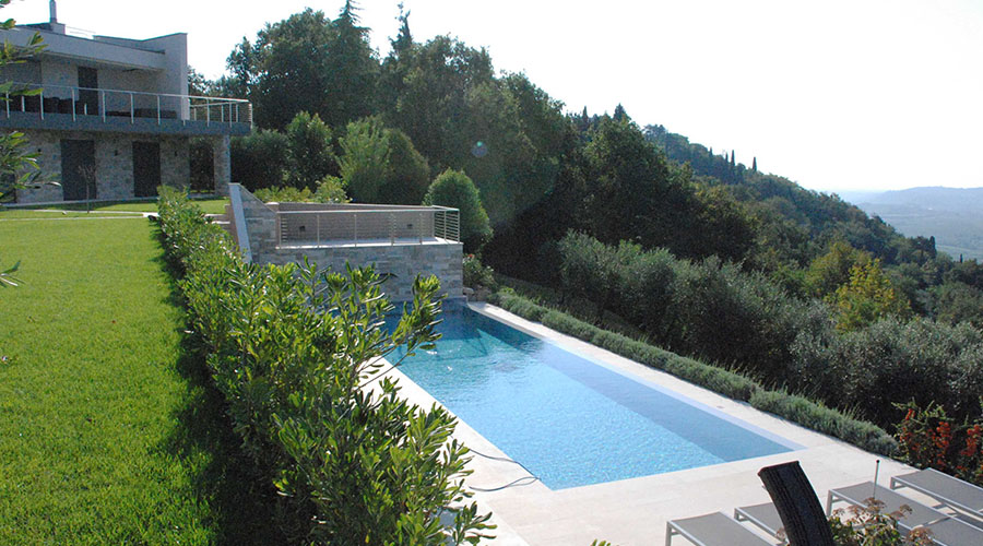 Private Villa Lake Garda